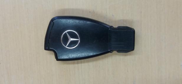 Mercedesschlüssel 2017
