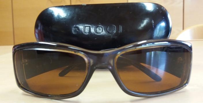optische Sonnebrille Marke Gucci 12.03.2018